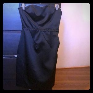 ABS Collection Black cocktail dress